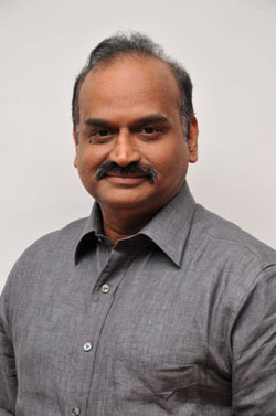 Prof. R. Rameshtakes over from Dr Greg Crosby as the Chair of GPNM